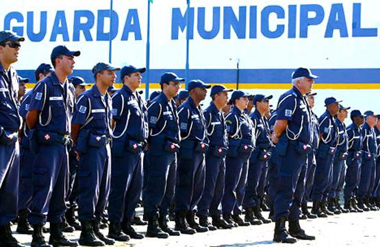 Resultado de imagem para GUARDA CIVIL MUNICIPAL DE CIDADE OCIDENTAL É ILEGAL!