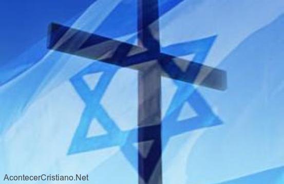 Símbolo de de los judíos y cristianos