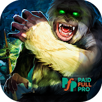 Bigfoot Monster Hunter Mod APK