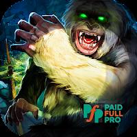 Bigfoot Monster Hunter Mod APK