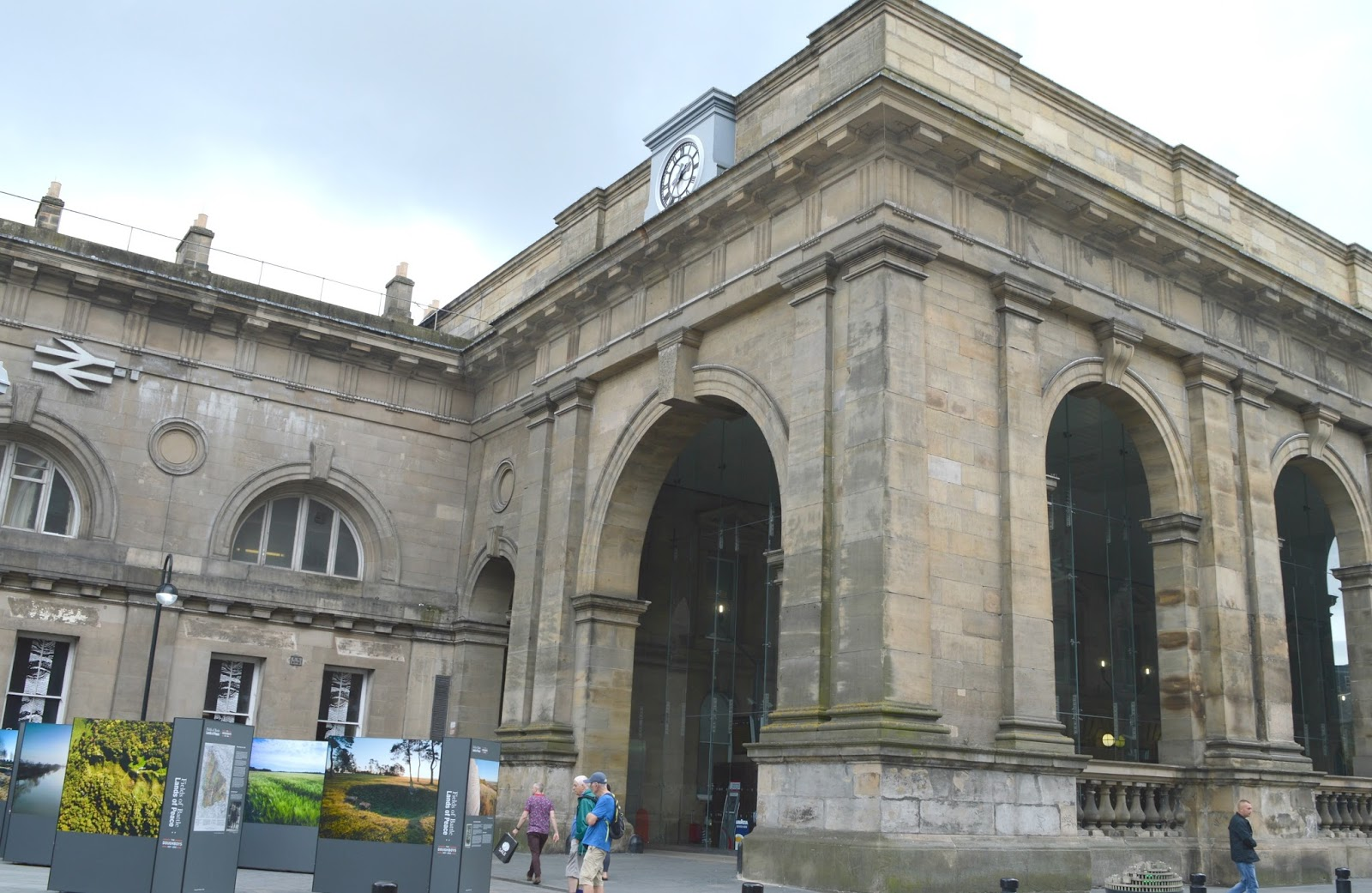 The Best Restaurants, Bars and Coffee Shops near Central Train Station, Newcastle