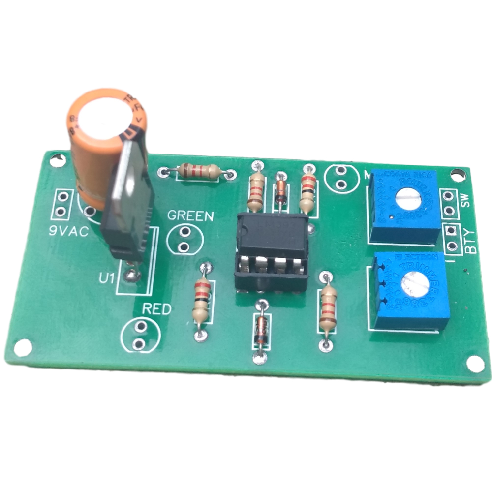 4v Lead Acid Battery Charger Circuit With Overcharge Protection And Lm393 Picture Of Good Electronic U2 Resistor 1 4w R3 560e R4 R5 22e R6 R7 1k Preset R1 R2 47k Bty 45ah Sw Switch To Connect A Load