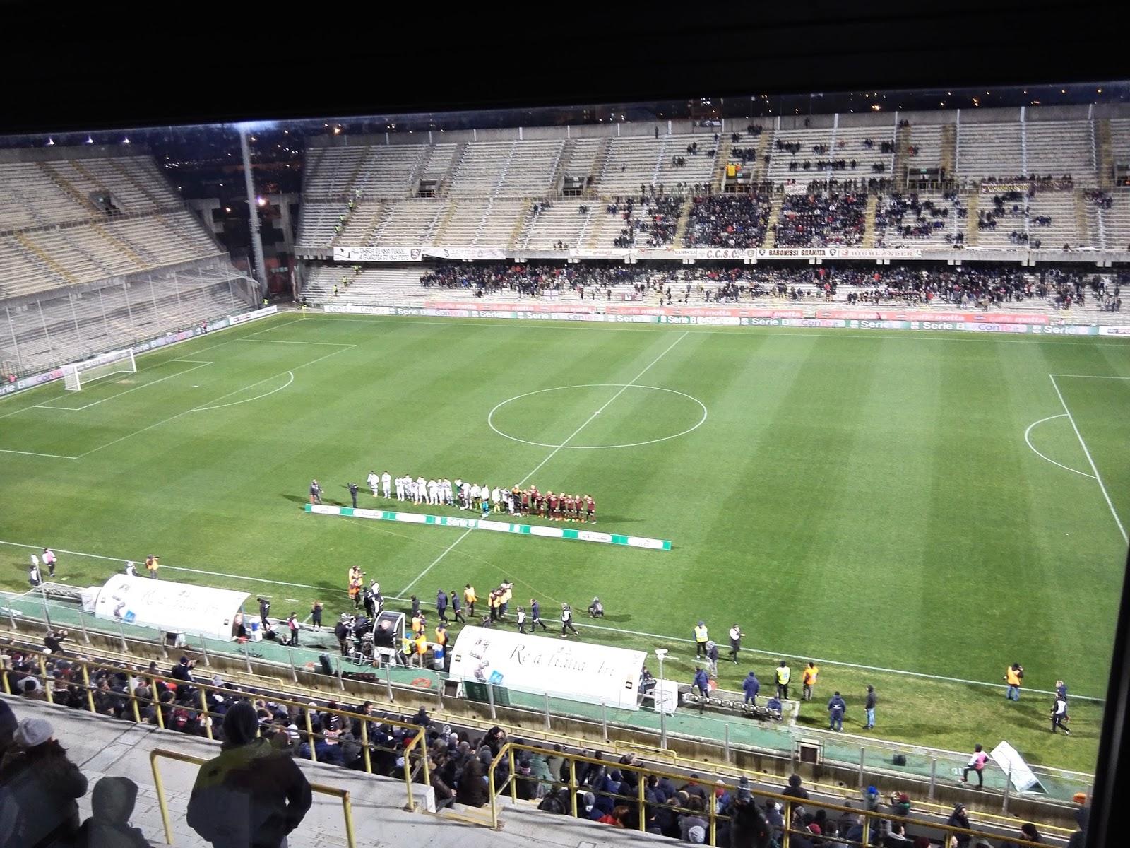 ce862f9a3088 22nd January 2016 Salernitana 3 Brescia 0 Serie B 9