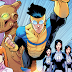 Amazon Greenlights Robert Kirkman's 'Invincible' Animated Series