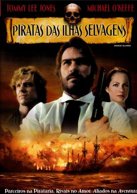Piratas das Ilhas Selvagens Dublado