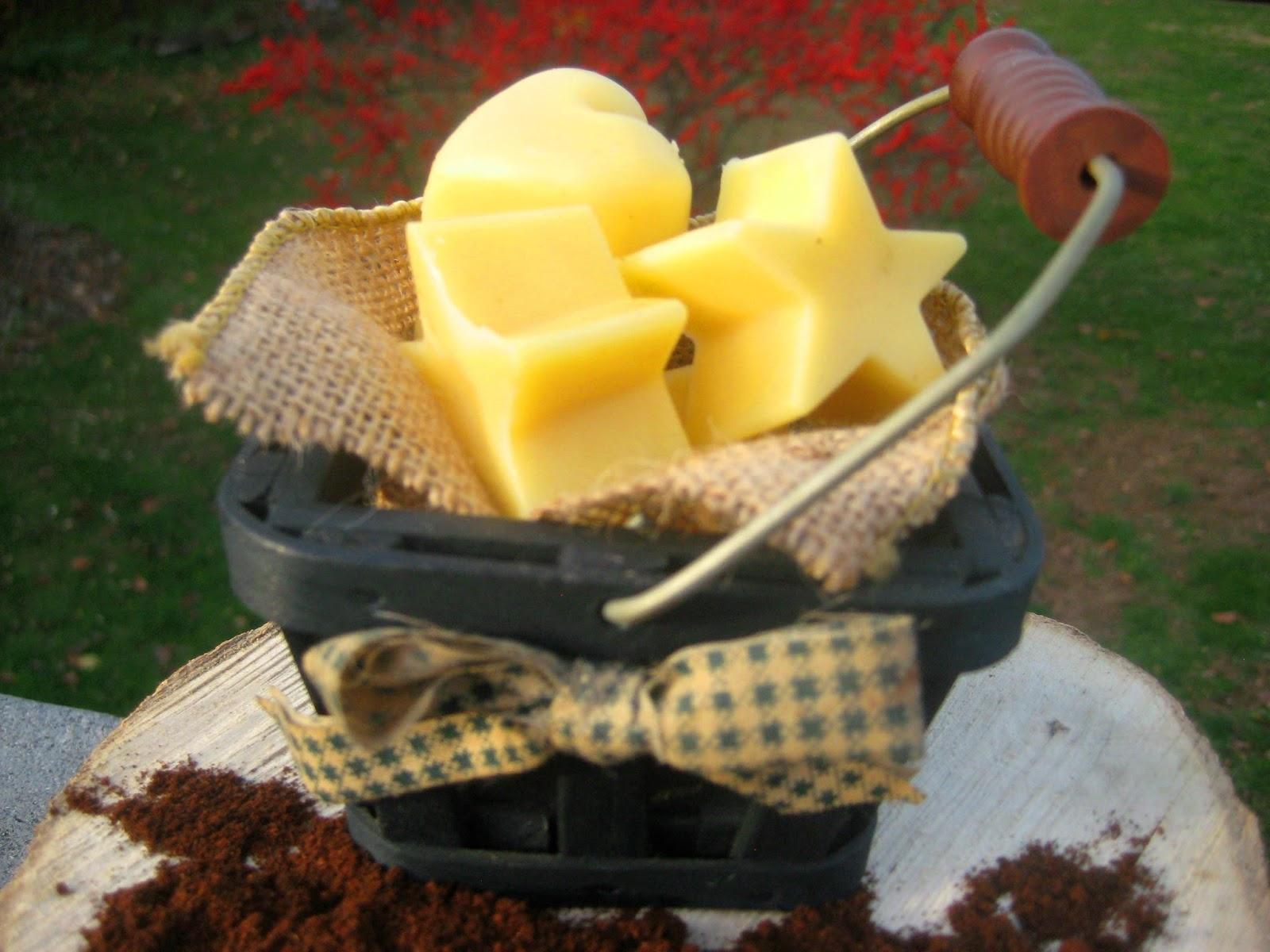 Meadow Muffin Gardens: Vanilla, Nector Of The Gods