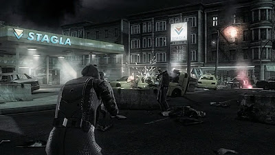 Resident Evil: Operation Raccoon City PC Game (5)