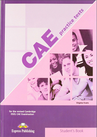CAE Practice Tests