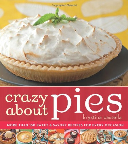 Crazy about Pies