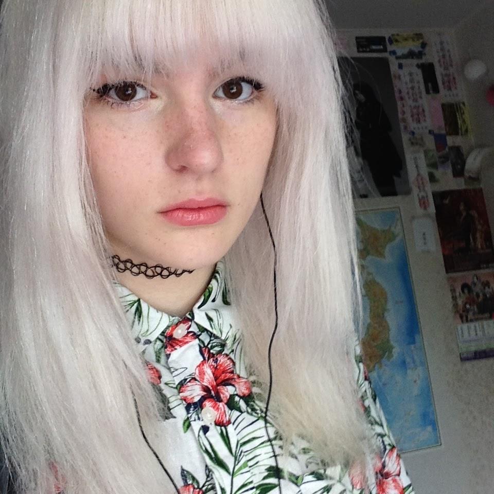 Majolica Majorca white eyeliner