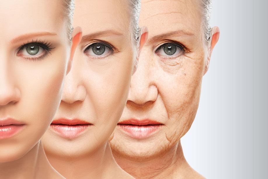 ¿Somos más auténticos a medida que envejecemos?