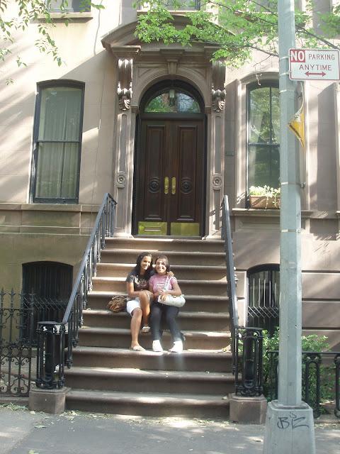 Sex & The City New York