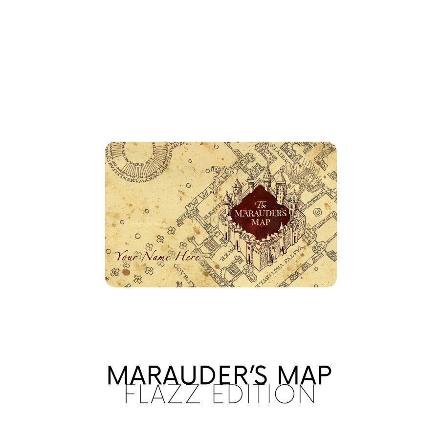 flazz marauders map