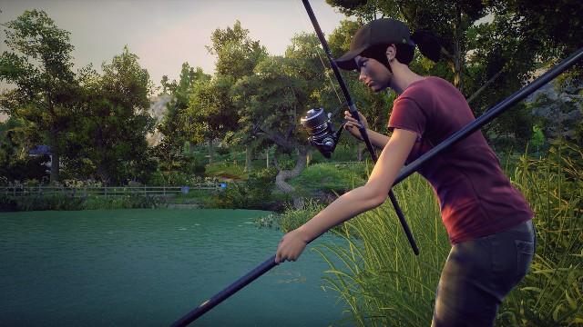 Euro Fishing PC Games Gameplay
