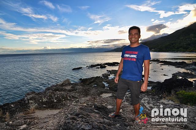 Laiya Beaches San Juan Batangas