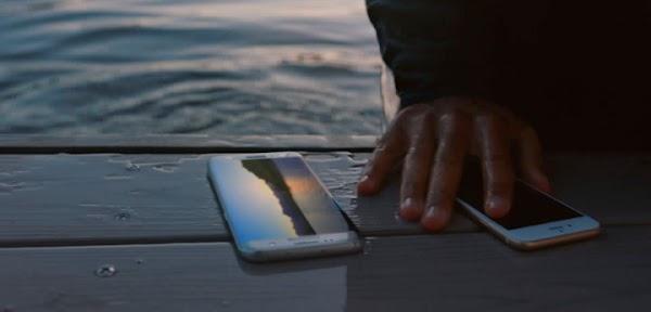 Samsung se burla nuevamente de iPhone