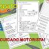 TRÂNSITO - ATENÇÃO MOTORISTA! - 2º ANO