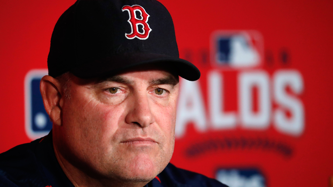 MLB  John Farrell confía en el enfoque de los Medias Rojas para los ... 14b5264aa23