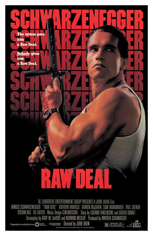 Watch Raw Deal Online Free in HD