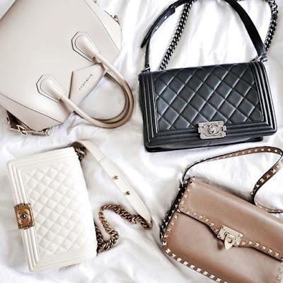 kobiety, kobiety i styl życia, stylowe kobiety, office style, monday inspire, hello monday, bags, chanel bags, torba chanel,