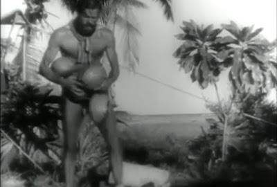 """Кон-Тики""  1949 г.  реж.  Тур Хейердал"