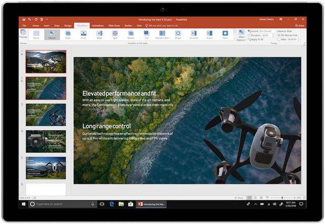 تحميل مايكروسوفت أوفيس Microsoft Office 2019 لويندوز 10