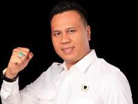 Terkait SMS Hoax Mengatasnamakan Ketua DPD Gerindra Lampung, LA Akan Laporkan Ke Polda