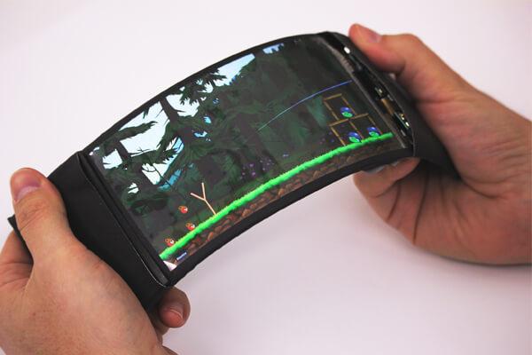ReFlex: The World's Most Flexible Smartphone
