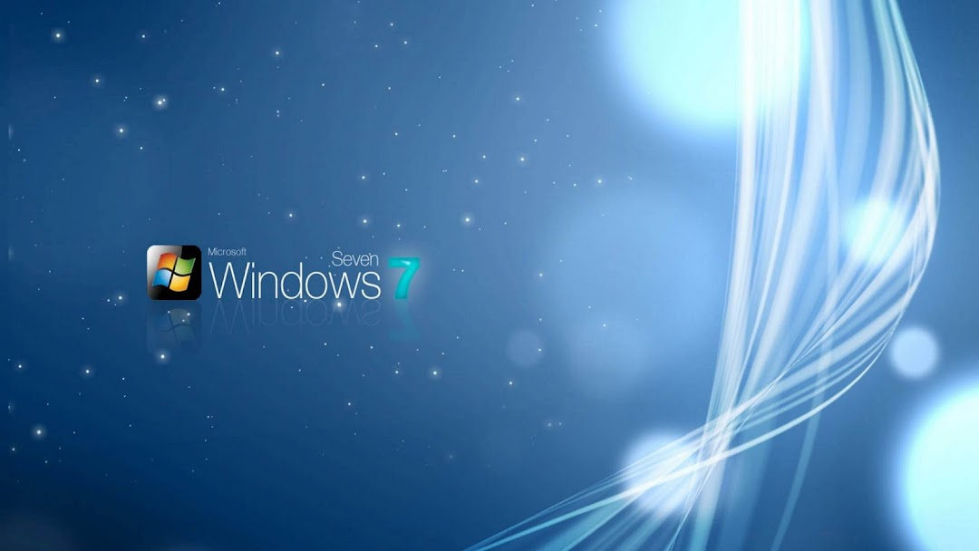Windows 7 HD Wallpaper 17