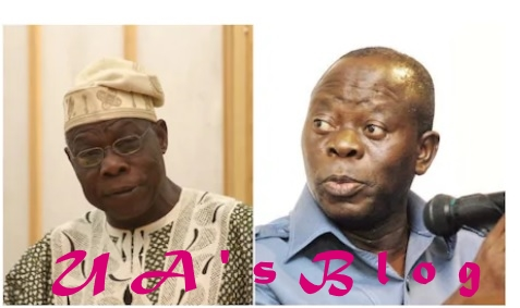 Obasanjo should be investigated and sent to jail if found guilty of any offence - Oshiomole