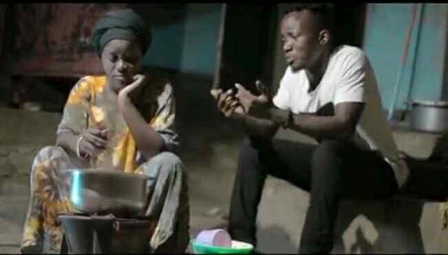 Download Video | Benson - Hauzimiki