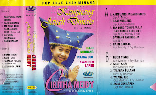 cikitha meidy album kampuang jauah di mato http://www.sampulkasetanak.blogspot.co.id