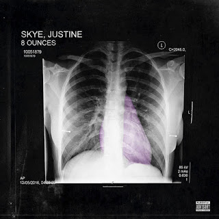 Justine Skye - 8 Ounces (2016) - Album Download, Itunes Cover, Official Cover, Album CD Cover Art, Tracklist