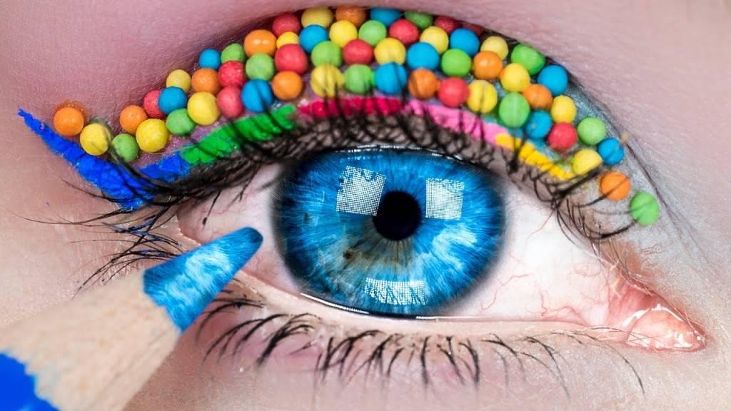 DIY Makeup Life Hacks! 12 DIY Makeup Tutorial Life Hacks for Girls ...