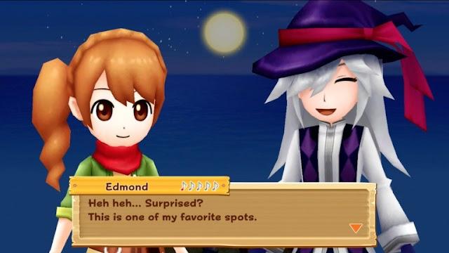 لعبة Harvest Moon : Light of Hope تحصل على تاريخ للإصدار