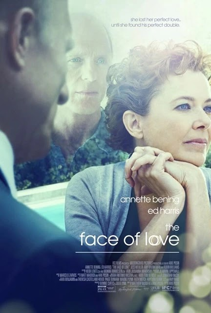 the Face of Love,聽說愛情回來過,愛情的模樣
