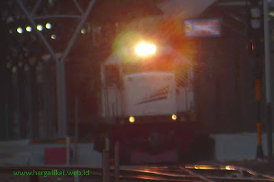 Harga Tiket Kereta Api Surabaya Banyuwangi Terbaru