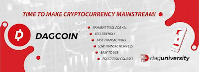 What does dag mean cryptocurrency