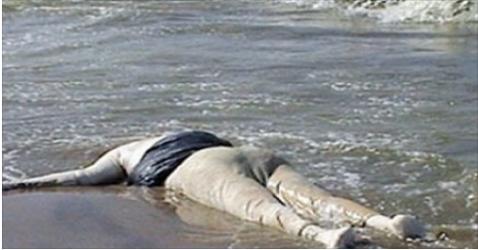 العثور على 10 جثث في مياه البحر بالإسكندرية