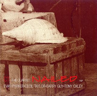 Cecil Taylor, Nailed