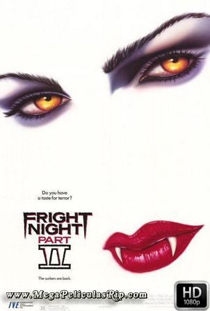 Noche de miedo 2 1080p Latino