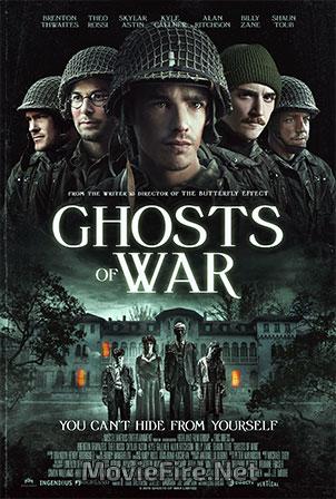 Ghosts of War (2020) 1080p