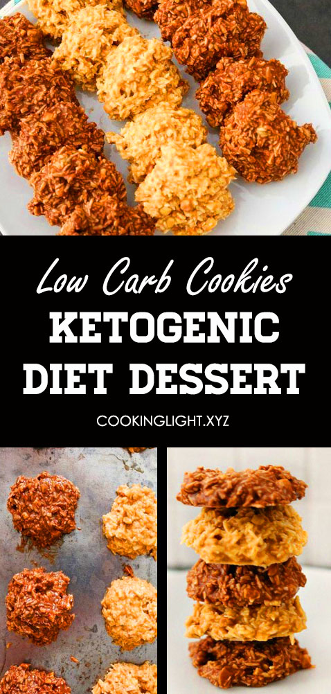 Ketogenic Dessert Diet Recipes - Similar to Keto snacks, this keto dessert easy to make. This keto dessert chocolate are Low Carb, gluten free, use Peanut Butter, cookies, and shrëdded coconut. This great keto dessert ideas for keto diet or keto breakfast. Just try this keto desserts! #ketogenicdessert #ketodessert #ketodesserteasy #ketogenicdiet