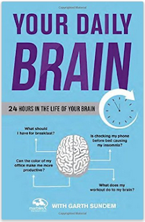 Garth Sundem's 'Your Daily Brain'