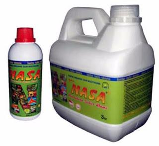distributor pupuk nasa untuk sawit muara wahau