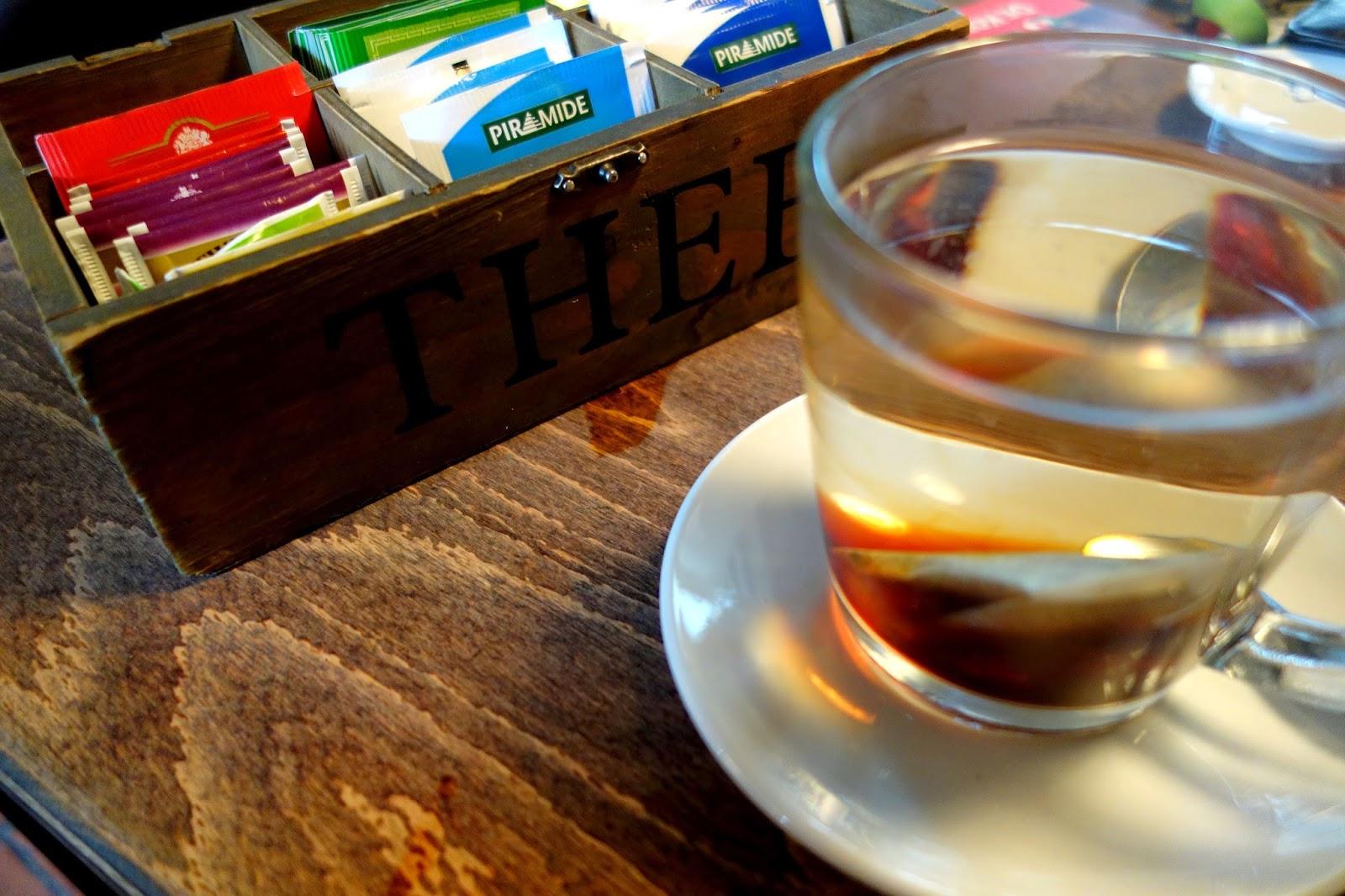 Cafe de Prins, Amsterdam
