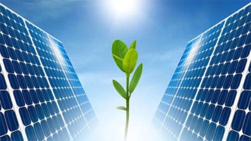 تنفيذ مشروع تغذية بالطاقة الكهروضوئية في مبنى محافظة السويداء