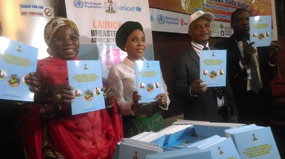 World Breastfeeding Week, 1 – 7 August, 2017