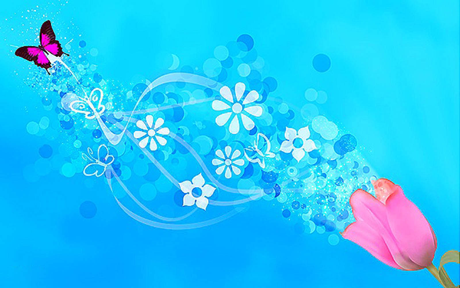 Wallpapers Vector Butterfly Wallpapers