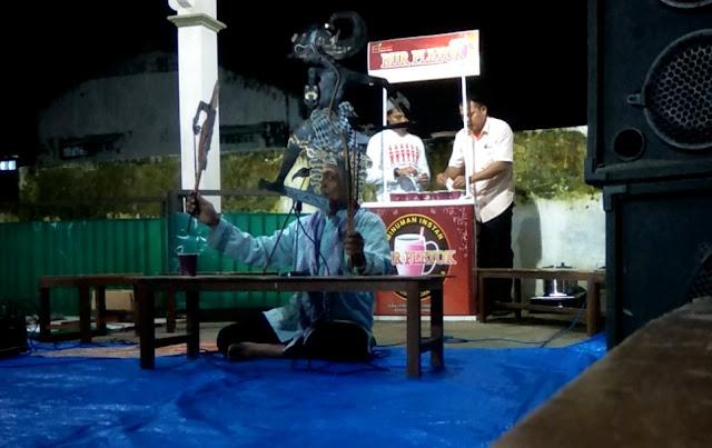 Jagongan Dakwah : Indonesia Dijual